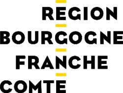 Logo du partenaire Logo partenaire Bourgogne Franche-Comté