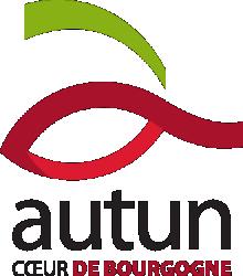 Logo du partenaire Logo partenaire Coeur de Bourgogne Autun