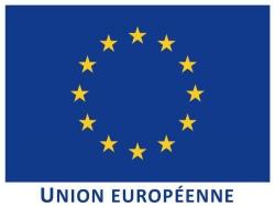 Logo du partenaire Logo partenaire Union Européene