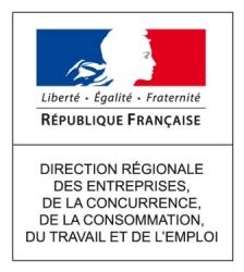 Logo du partenaire Logo partenaire République Française régionale des entreprises
