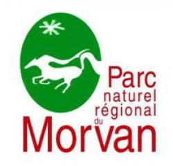 Logo du partenaire Logo partenaire parc naturel régional du morvan