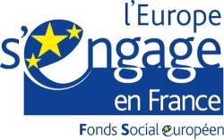 Logo du partenaire Logo partenaire l'europe s'engage en Bourgogne Franche-Comté